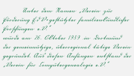 How to read old German language handwriting on passports?
