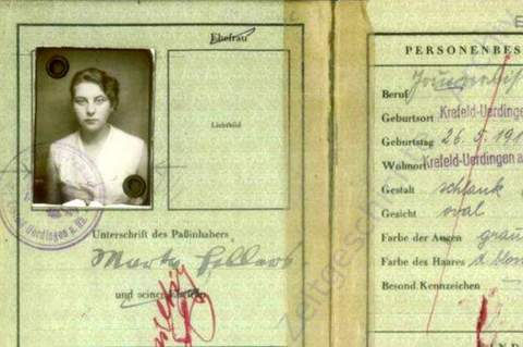 Anonymous – A Woman in Berlin 1945 – Diary