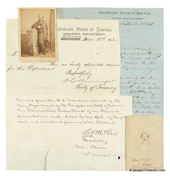 Norrell papers