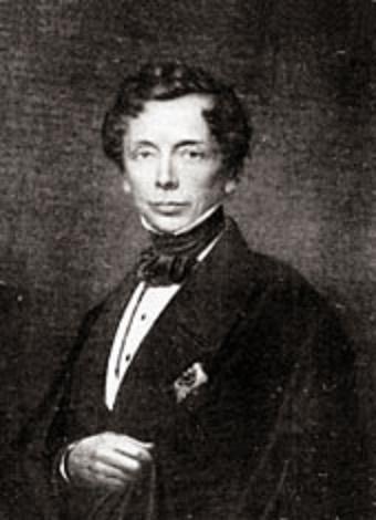 Paul von Medem – Russian Envoy in Vienna 1842