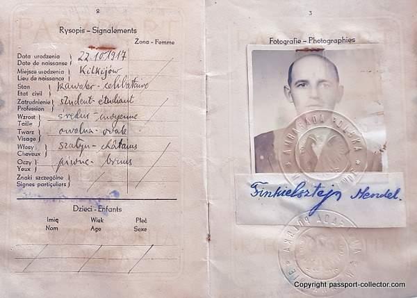 Jewish Escape Shanghai US-Immigration