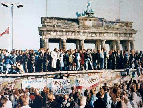 30 Years German Reunification