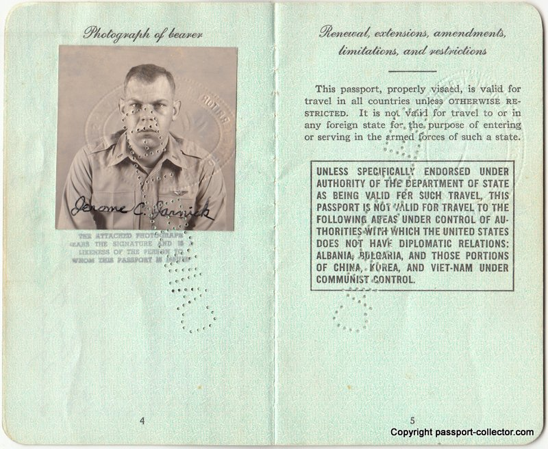 US passport guam officer
