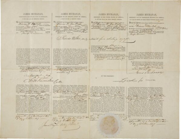 American Maritime Documents