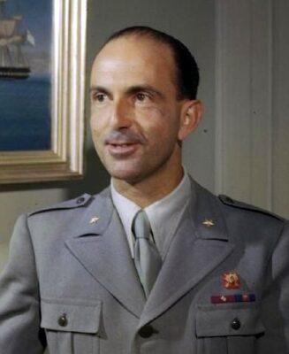 Passport King Umberto II
