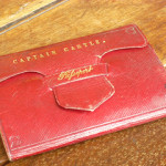A Readers Story - Charles Castle (1813-1886) And His Passports