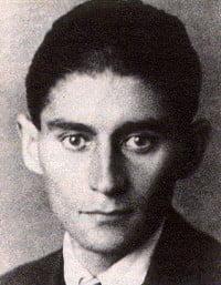 Franz Kafka Passport At Auction (update)