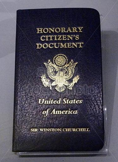 honorary-us-passport-given-to-sir-winston-churchill-former-british-f7p7bb