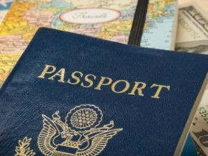 How the Passport Became an Improbable Symbol of American Identity
