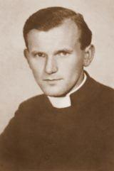 Polish Passport Of Karol Wojtyła (Pope John Paul II)