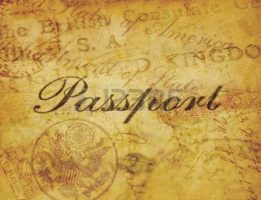 Passports and Identity – Don't you know who I am?