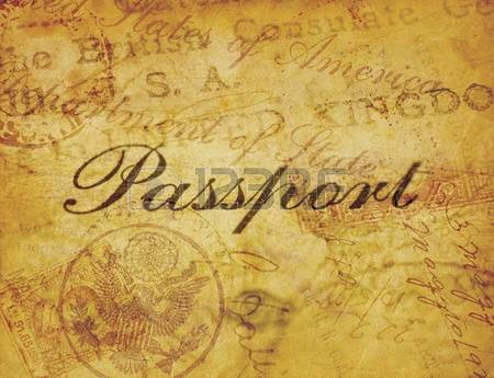 Passports and Identity - Don't you know who I am?