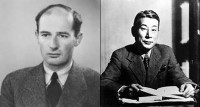 An act of courage saved lives – Sugihara & Wallenberg