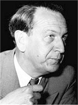 aviation pioneer Hans Bongers